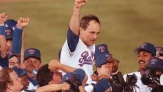 5/1/91: Nolan Ryan's 7th No-Hitter
