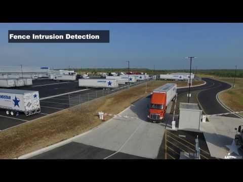 Landstar US/Mexico Logistics Service Center - Laredo TX