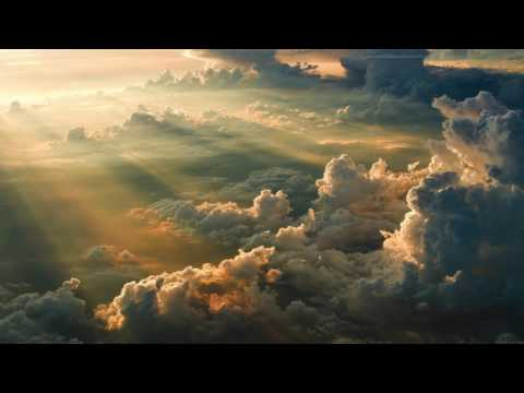 Above the Clouds - Instrumental Soaking track - Frequency of Exodus II Oil