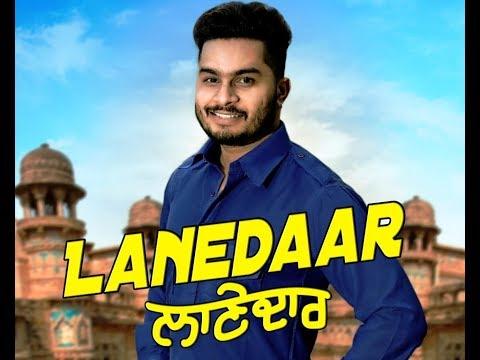Lanedaar   Amrik Dugg   Goldy Dyal   Music Empire   New Punjabi Songs 2017   Vanya Records  