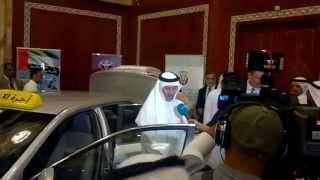 Cars Taxi Abudhabi / Hybrid taxi fleet launched in Abu Dhabi