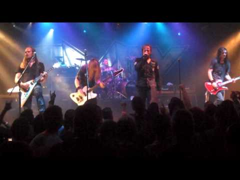 EDGUY - The Pride of Creation - Live