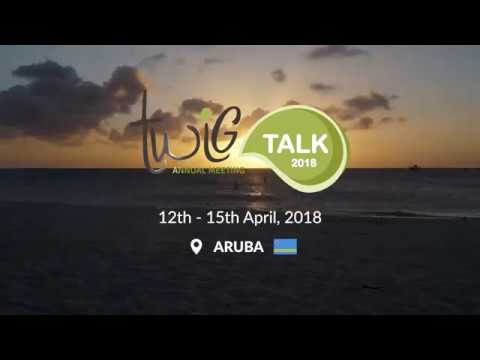 Twig Talk 2018 | Overview