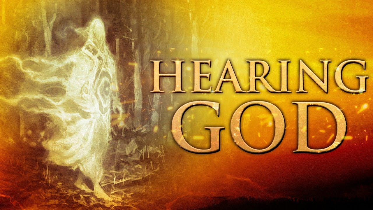 Quiet Your Mind And God Will Speak To Your Spirit