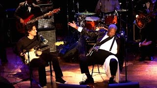 BB King & John Mayer Live - Part 2