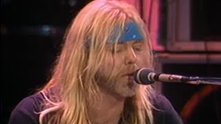 The Allman Brothers Band - Ramblin' Man Recorded Live: 7/12/1986 - ...