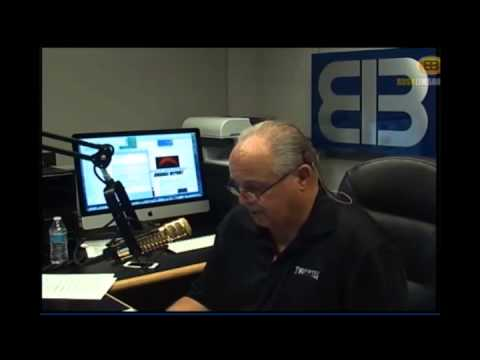 Rush Limbaugh Claims Frazier Glenn Miller Was Inspired by Journalist Max Blumenthal