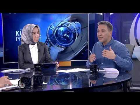 Küresel Piyasalar - Hatice Karahan & Özgür Altuğ | 29.03.2018