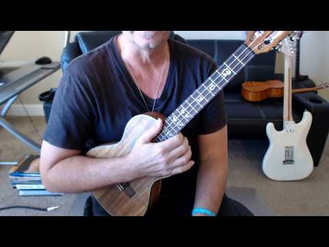 Patsy Cline Walking After Midnight Ukulele Tab Preview