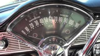 1956 Chevrolet Bel Air $38,900.00
