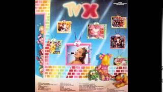 Xuxa- Parabéns da xuxa (faixa instrumental original)