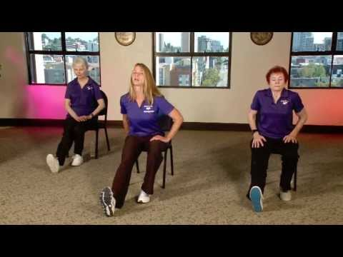 Feeling Fit Club - Friday Episode