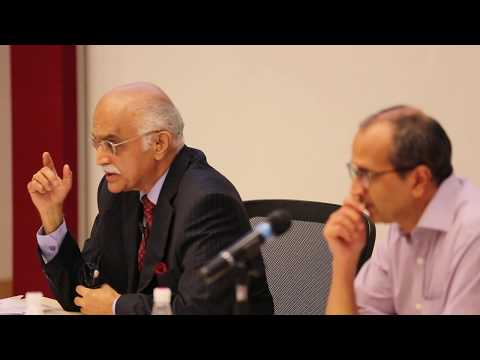 [Lecture] Keeping India Safe - The Dilemma of Internal Security