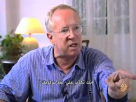 Sabra Shatila Massacre Of Palestinians Eyewitness Robert Fisk Odd Karsten Tveit