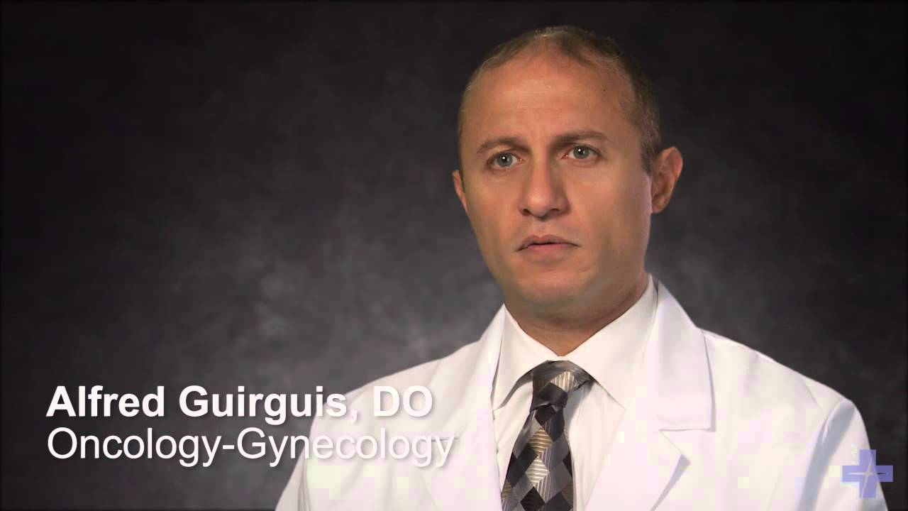 Advocate - Alfred S  Guirguis, D O  - Oncology-Gynecology