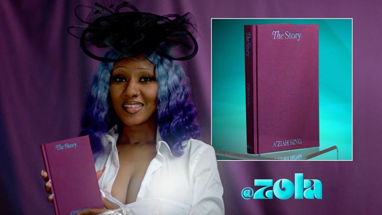 Zola The Twitter Thread Turned Movie Is Now A Book Polygon