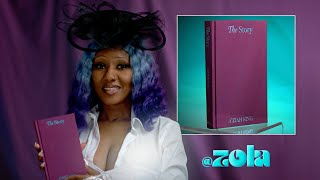 """'The Story' by A'Ziah """"Zola"""" King 