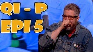 Qi Series P Episode 5
