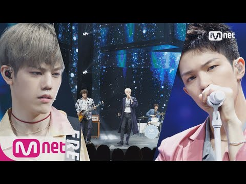 [N.Flying - HOW R U TODAY] Comeback Stage | M COUNTDOWN 180524 EP.571