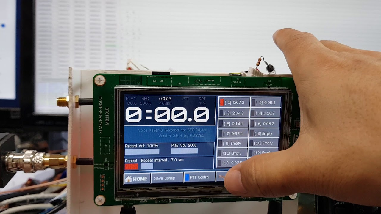 Release EU1KY AA Firmware CEC Version 0 70 ( V1 0 Candidate)