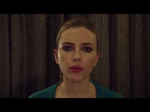 Scarlett Johansson and Oxfam Appeal to Aid Typhoon Survivors