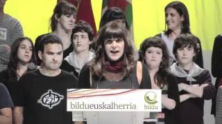 BEC: Gazteak (II)