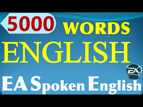 1000 Words English Pdf