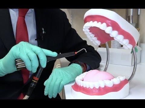 How Doctors Get Rid Of Bad Breath