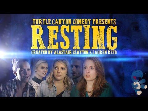 Resting - comedy drama