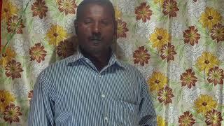 Thunimele kadhal kuriyai -Ithayame pokuthe Singing by Senthil - Chennai hike