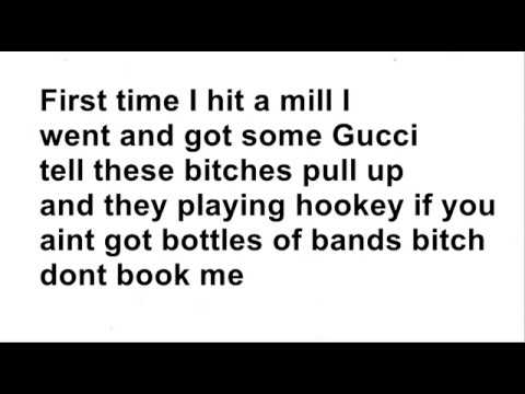 Rico Nasty  Poppin Lyrics
