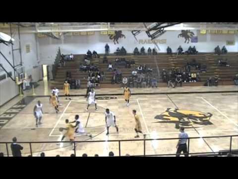 Walter Kelser #10 Basketball highlights Walled Lake Central High School