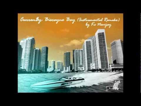Curren$y-Biscayne Bay (Instrumental Remake by Kc Nevijay)