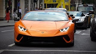 Supercars in London July 2018 - CSATW #26