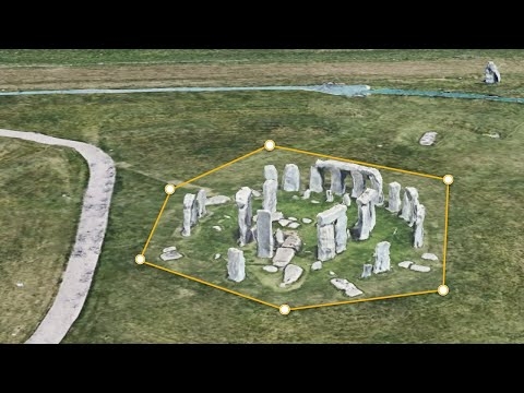 Google Earth Tutorial: Adding Features
