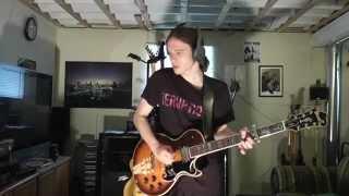 Van Halen Little Guitars Cover