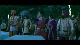 Bahubali 2 Malayalam dub