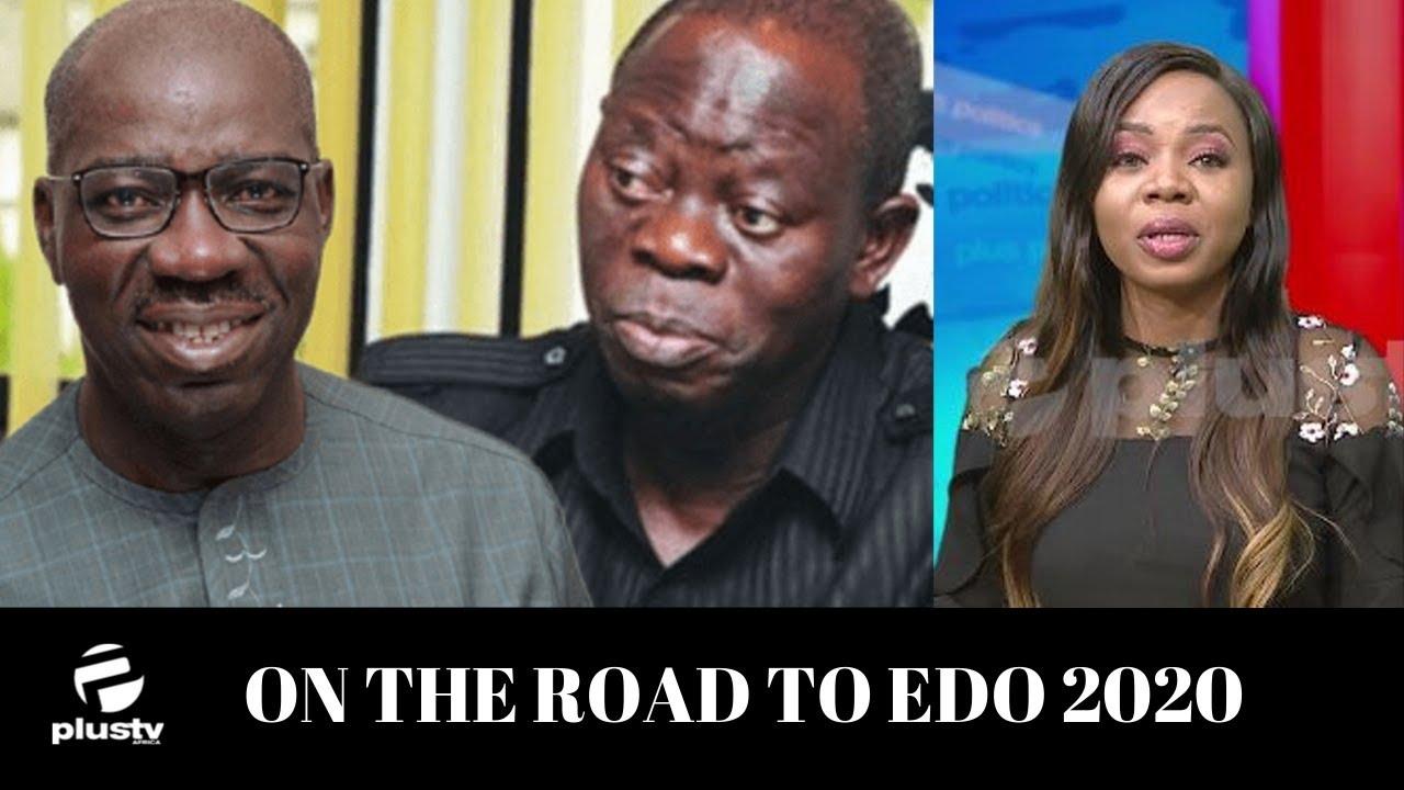 Edo 2020: Edo Apc Will Decide Method Of Primary Idahosa