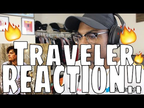 Traveler by UPCHURCH REACTION!! (King Of Dixie)