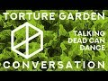 Mini-Talk: Dead Can Dance