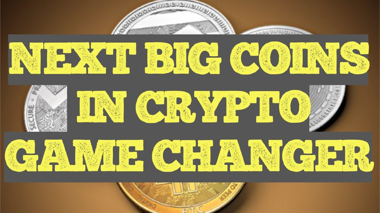 the next big cryptocurrency coin