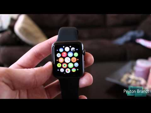 How to Sync Music to an Apple Watch