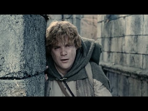 Top 5 Lord Of The Rings Quotes