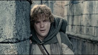 Top 5 Lord Oḟ The Rings Quotes