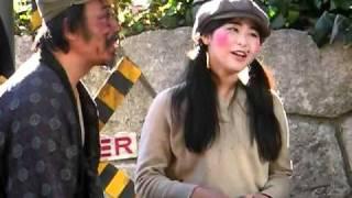 #03 水族館劇場:『さすらい姉妹/風の吹く街』01/01/2011