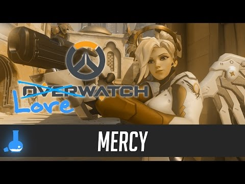 Lorewatch: Mercy - Overwatch Lore & Speculation