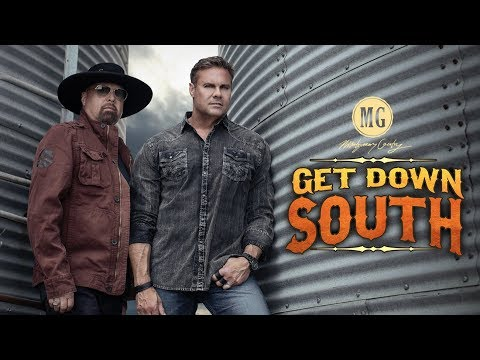 Montgomery Gentry  Get Down South  Music