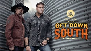 Montgomery Gentry - Get Down South (Official Music Video) YouTube Videos