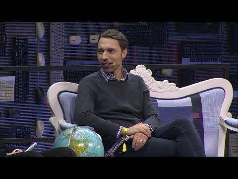 Former Slush 100 Winners Interview At Slush 2015