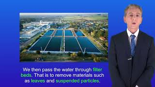 GCSE Science Chemistry (9-1) Potable Water